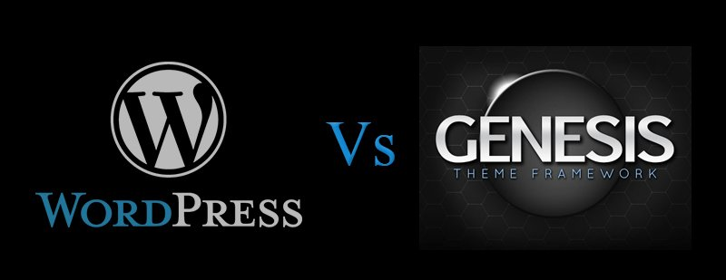 elegir entre wordpress y genesiss framework