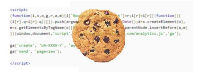 ¿En qué afecta a mi diseño web la ley de cookies?