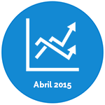 Resumen mensual de Abril de 2015