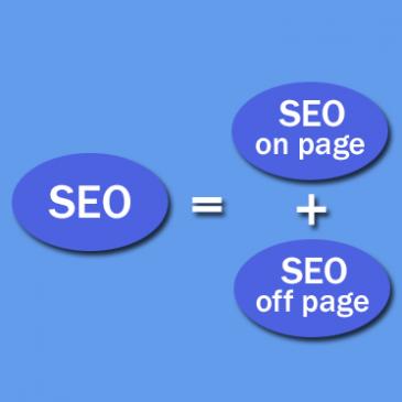 Factores SEO, on page y off page, que influyen en tu posicionamiento