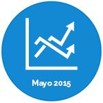 Resumen mensual de Mayo de 2015