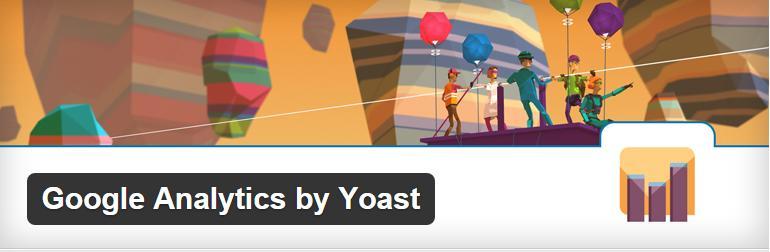 Plugin para integrar tu cuenta de Google Analytics con tu WordPress