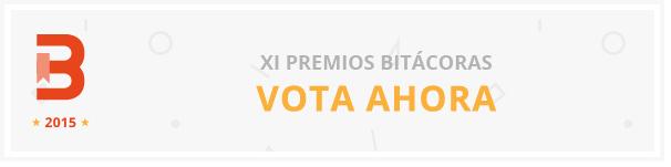 premios bitacora 2015