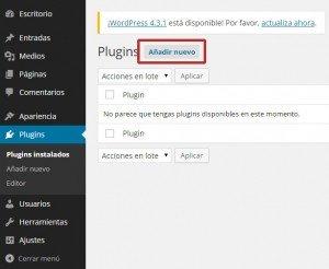 Plugin UpdraftPlus Configuración paso a paso 01