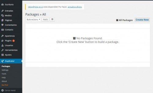 migrar web hosting wordpress plugin duplicator 02