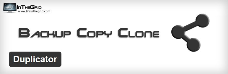 migrar de hosting wordpress plugin duplicator diseño