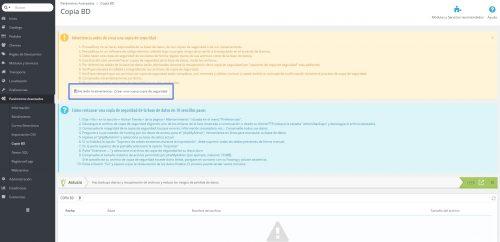 migrar-hosting-tienda-online-prestashop-base-de-datos
