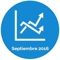 Resumen mensual Septiembre de 2016