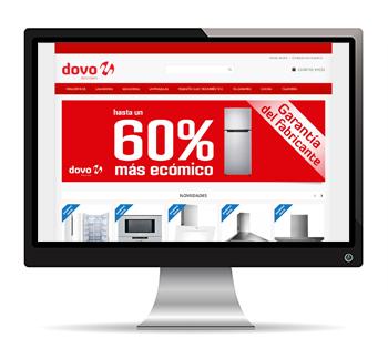 dovo electronic tienda online prestashop