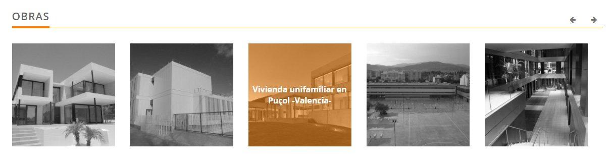 som arquitectura estudio arquitectura tecnica valencia obras