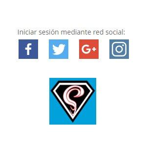 Loguearse con Facebook, Twitter o Instagram en tu tienda WooCommerce