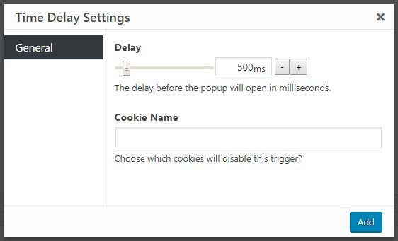 crear popups en wordpress con popup maker
